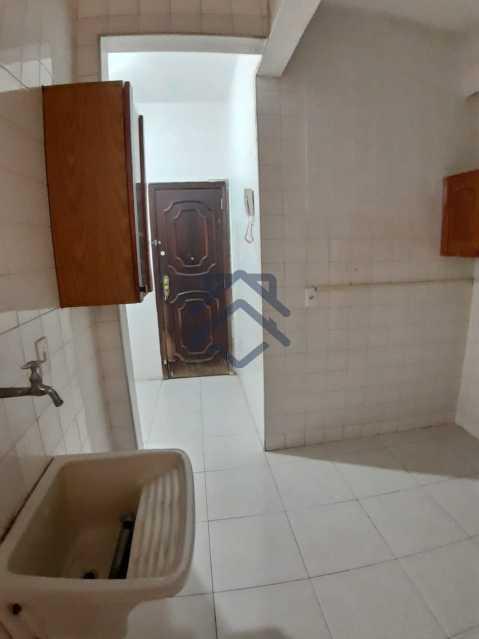 15 - Apartamento à venda Rua Almirante Cochrane,Tijuca, Rio de Janeiro - R$ 360.000 - TJAP23561 - 16