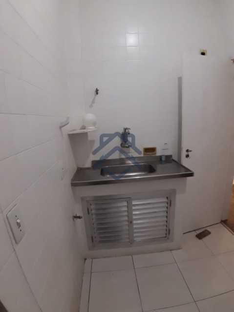 13 - Apartamento à venda Rua Almirante Cochrane,Tijuca, Rio de Janeiro - R$ 360.000 - TJAP23561 - 14