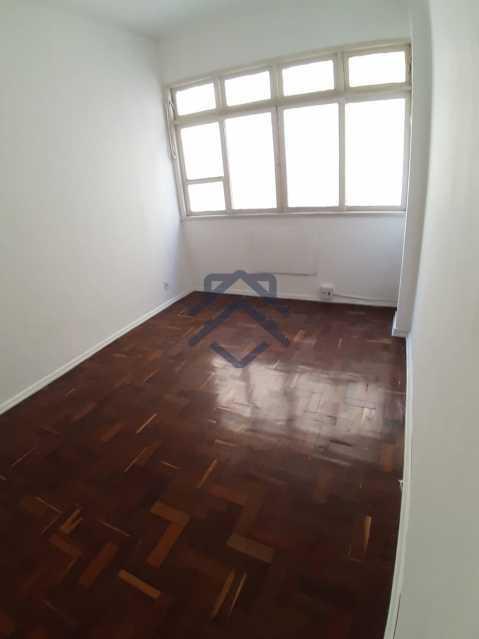 1 - Apartamento à venda Rua Almirante Cochrane,Tijuca, Rio de Janeiro - R$ 360.000 - TJAP23561 - 1