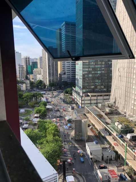 14 - Ótimo Conjugado no Centro do Rio! - MEAP18111 - 16