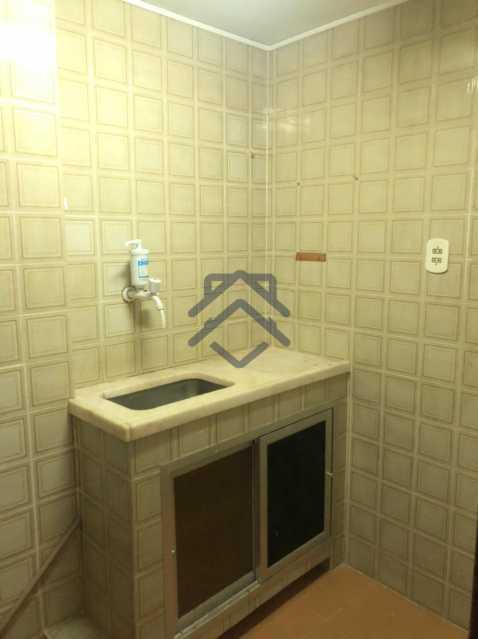 12 - Apartamento 1 Quarto no Centro do Rio - MEAP120321 - 13