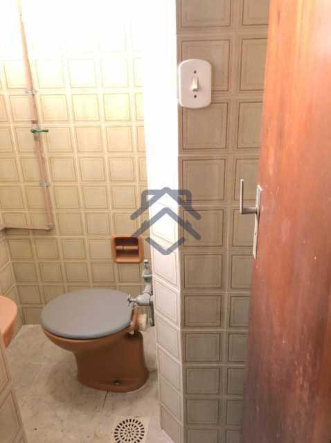16 - Apartamento 1 Quarto no Centro do Rio - MEAP120321 - 17