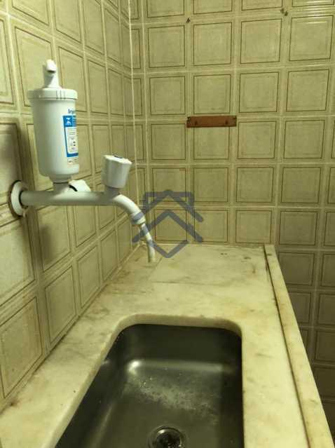 15 - Apartamento 1 Quarto no Centro do Rio - MEAP120321 - 16