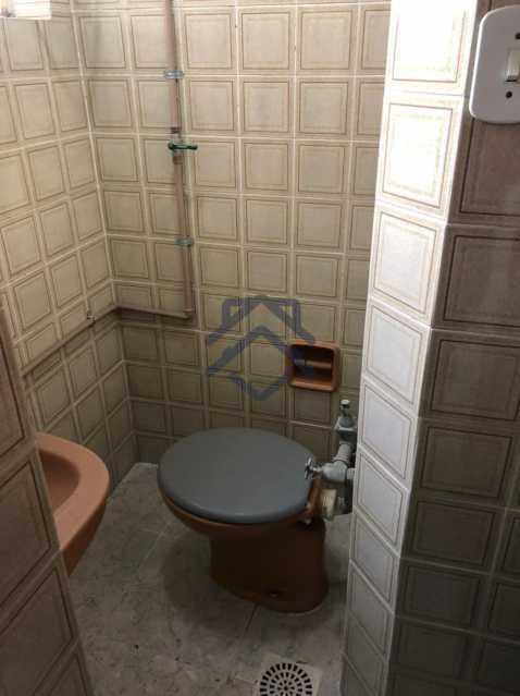 17 - Apartamento 1 Quarto no Centro do Rio - MEAP120321 - 18