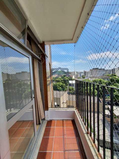WhatsApp Image 2021-03-15 at 1 - Ótimo Apartamento 02 Quartos Maracanã - T993 - 7