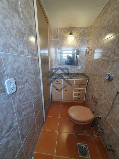WhatsApp Image 2021-03-15 at 1 - Ótimo Apartamento 02 Quartos Maracanã - T993 - 19