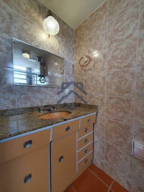WhatsApp Image 2021-03-15 at 1 - Ótimo Apartamento 02 Quartos Maracanã - T993 - 23