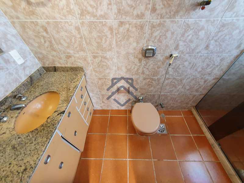 WhatsApp Image 2021-03-15 at 1 - Ótimo Apartamento 02 Quartos Maracanã - T993 - 24