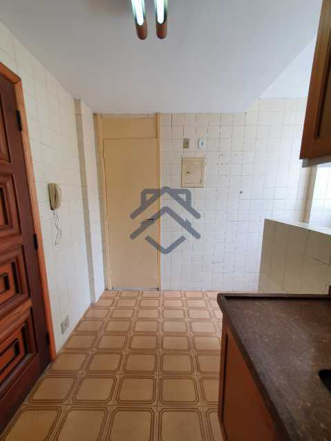 WhatsApp Image 2021-03-15 at 1 - Ótimo Apartamento 02 Quartos Maracanã - T993 - 25