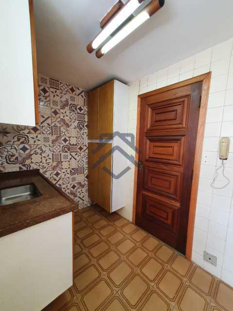 WhatsApp Image 2021-03-15 at 1 - Ótimo Apartamento 02 Quartos Maracanã - T993 - 27