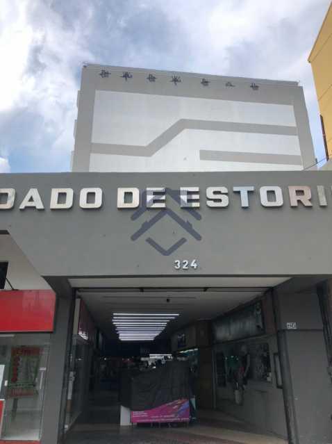 11 - Sala Comercial para Locação e Venda no Méier - MESL26635 - 12