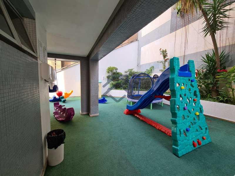 22 - Excelente Apartamento á Venda na Lagoa - MEAP226664 - 23