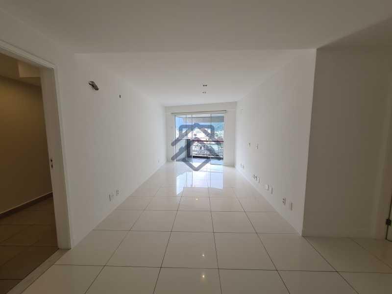 2 - Excelente Apartamento á Venda na Lagoa - MEAP226664 - 3