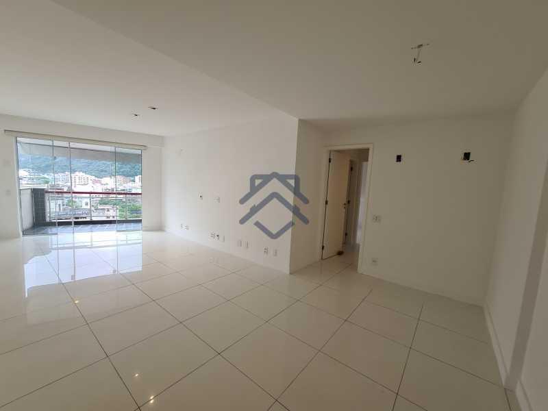 1 - Excelente Apartamento á Venda na Lagoa - MEAP226664 - 1