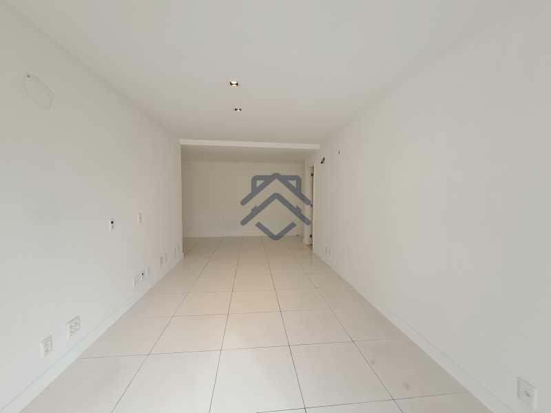3 - Excelente Apartamento á Venda na Lagoa - MEAP226664 - 4
