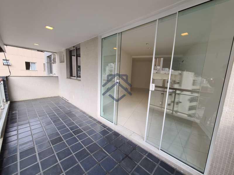 4 - Excelente Apartamento á Venda na Lagoa - MEAP226664 - 5