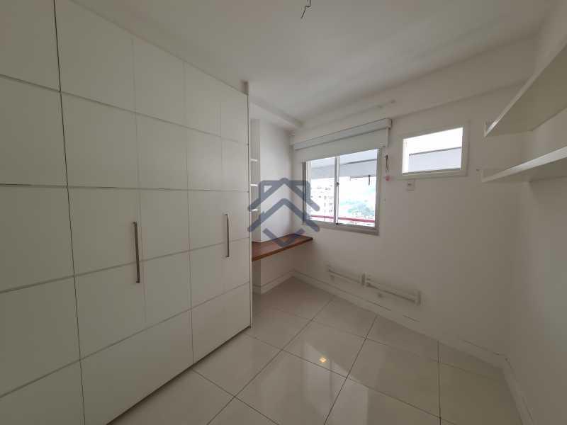 6 - Excelente Apartamento á Venda na Lagoa - MEAP226664 - 7