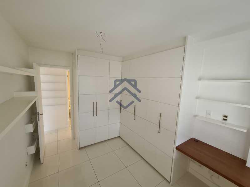 7 - Excelente Apartamento á Venda na Lagoa - MEAP226664 - 8