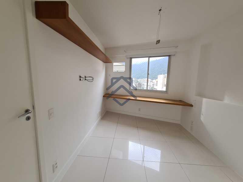 9 - Excelente Apartamento á Venda na Lagoa - MEAP226664 - 10