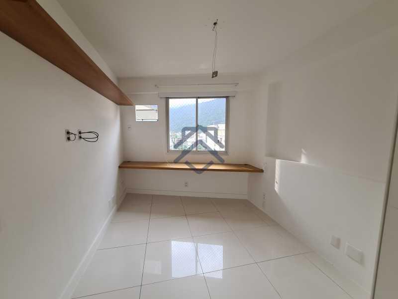 8 - Excelente Apartamento á Venda na Lagoa - MEAP226664 - 9