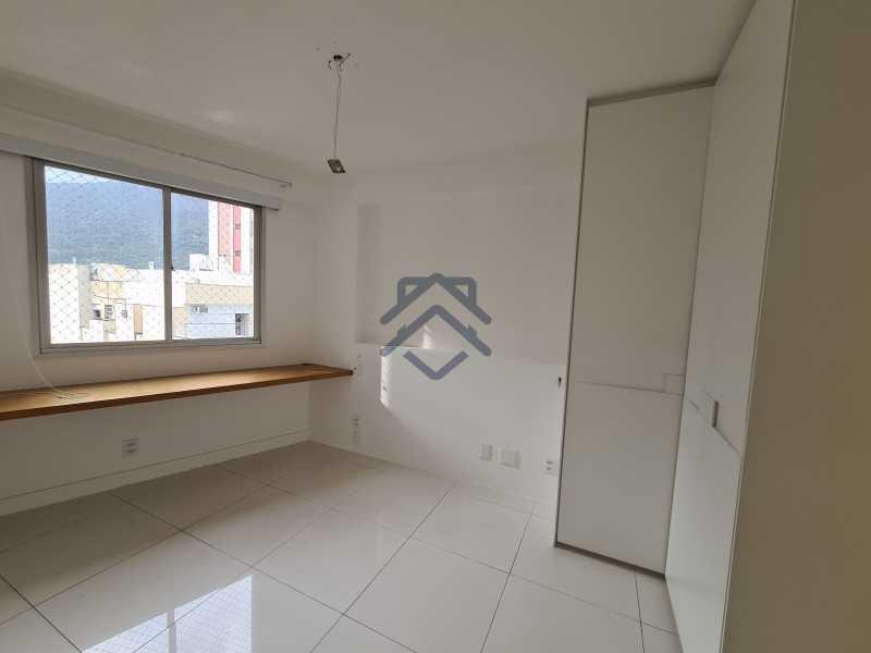 10 - Excelente Apartamento á Venda na Lagoa - MEAP226664 - 11