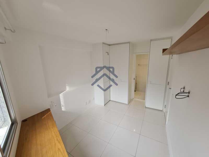 11 - Excelente Apartamento á Venda na Lagoa - MEAP226664 - 12
