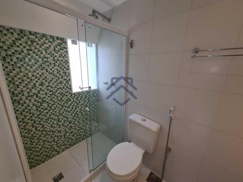 14 - Excelente Apartamento á Venda na Lagoa - MEAP226664 - 15