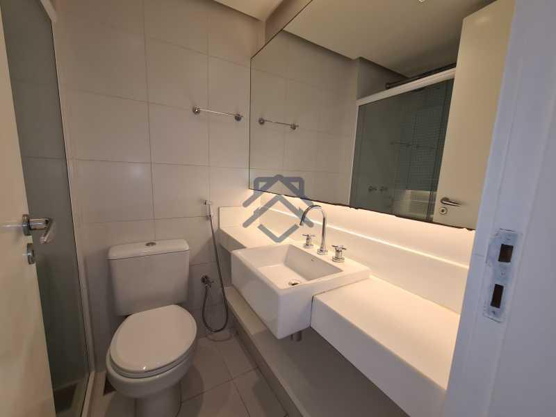 16 - Excelente Apartamento á Venda na Lagoa - MEAP226664 - 17