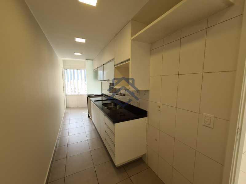 18 - Excelente Apartamento á Venda na Lagoa - MEAP226664 - 19