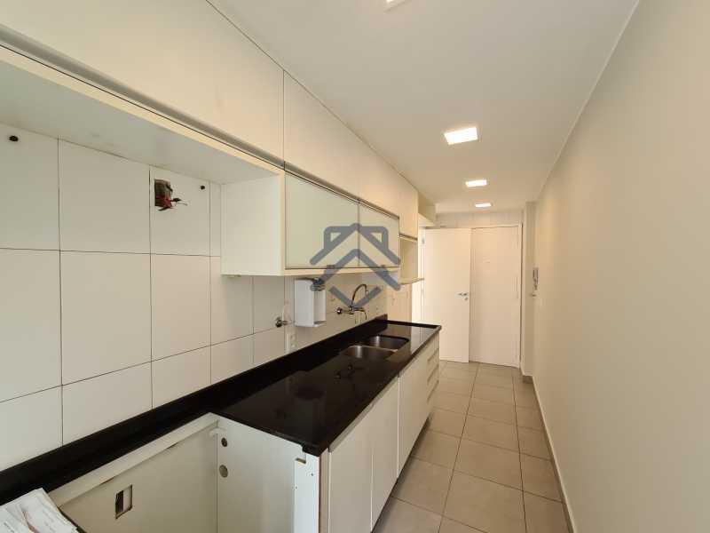 17 - Excelente Apartamento á Venda na Lagoa - MEAP226664 - 18
