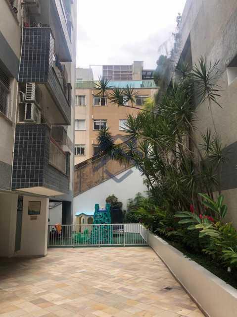 24 - Excelente Apartamento á Venda na Lagoa - MEAP226664 - 25