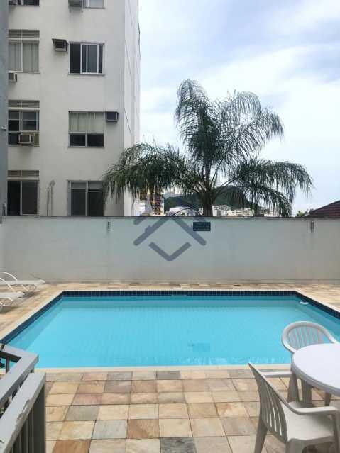 20 - Excelente Apartamento á Venda na Lagoa - MEAP226664 - 21
