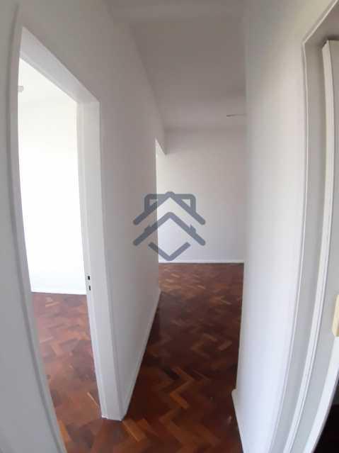 8 - Apartamento 2 quartos para alugar Vila Isabel, Rio de Janeiro - R$ 1.500 - TJAP226708 - 9