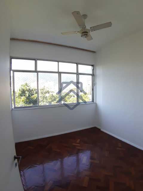 10 - Apartamento 2 quartos para alugar Vila Isabel, Rio de Janeiro - R$ 1.500 - TJAP226708 - 11
