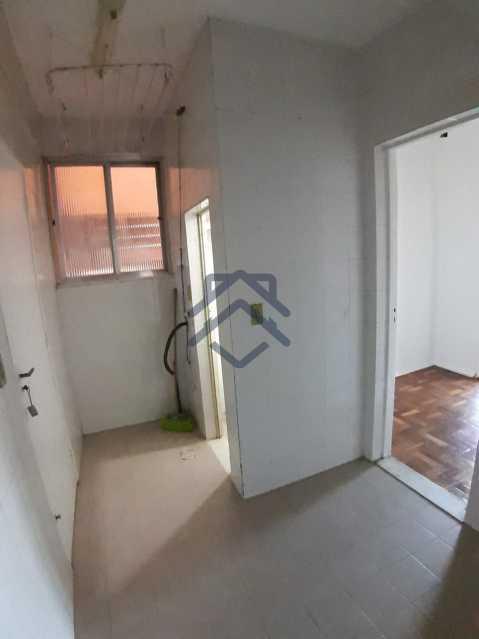 23 - Apartamento 2 quartos para alugar Vila Isabel, Rio de Janeiro - R$ 1.500 - TJAP226708 - 24