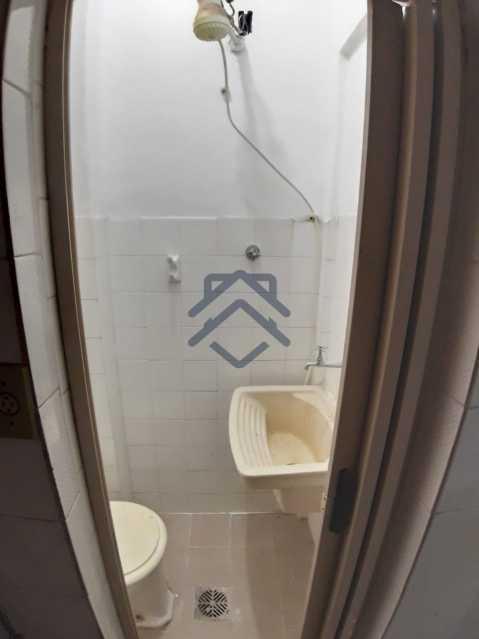 26 - Apartamento 2 quartos para alugar Vila Isabel, Rio de Janeiro - R$ 1.500 - TJAP226708 - 27