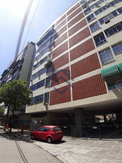 29 - Apartamento 2 quartos para alugar Vila Isabel, Rio de Janeiro - R$ 1.500 - TJAP226708 - 30