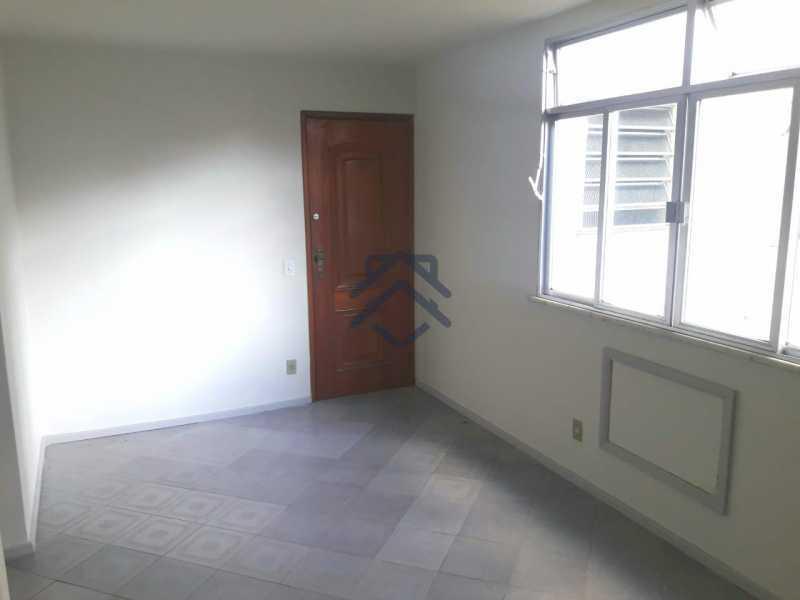 2 - Apartamento para alugar Rua Gastão Penalva,Andaraí, Rio de Janeiro - R$ 1.400 - 1596 - 3