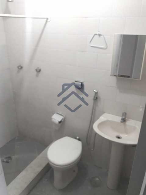 3 - Apartamento para alugar Rua Gastão Penalva,Andaraí, Rio de Janeiro - R$ 1.400 - 1596 - 4