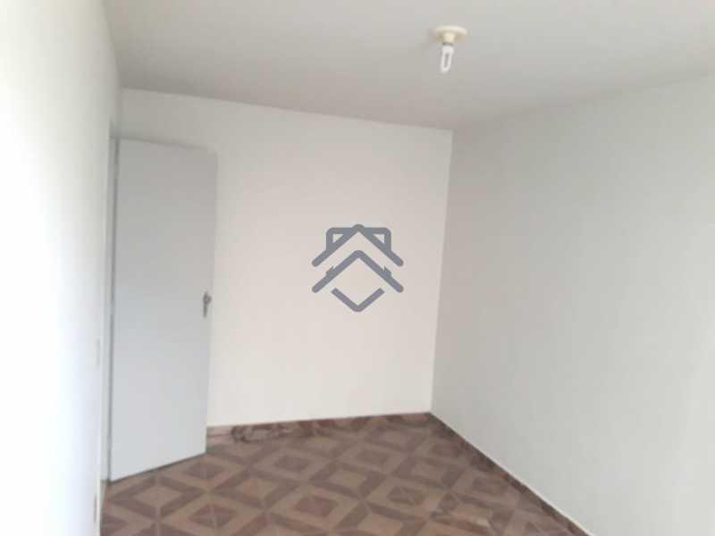 6 - Apartamento para alugar Rua Gastão Penalva,Andaraí, Rio de Janeiro - R$ 1.400 - 1596 - 7