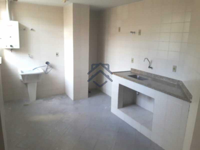 8 - Apartamento para alugar Rua Gastão Penalva,Andaraí, Rio de Janeiro - R$ 1.400 - 1596 - 9