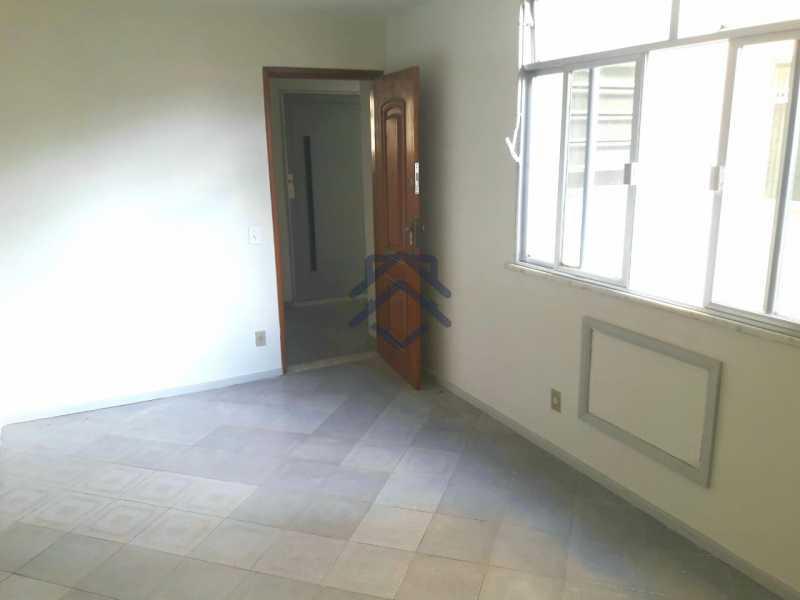 1 - Apartamento para alugar Rua Gastão Penalva,Andaraí, Rio de Janeiro - R$ 1.400 - 1596 - 1