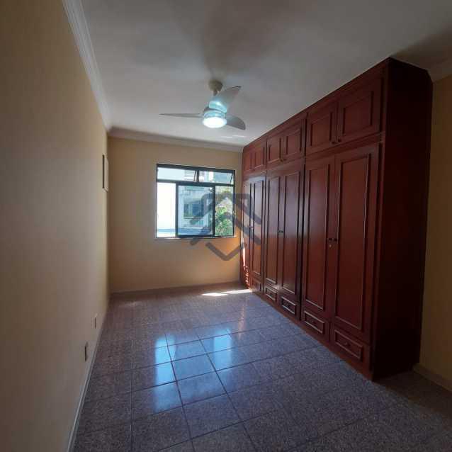 4 - Casa em Condomínio para alugar Avenida Lúcio Costa,Barra da Tijuca, Barra e Adjacências,Rio de Janeiro - R$ 4.700 - MECS4568 - 5