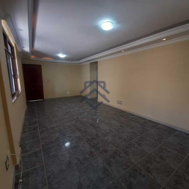 2 - Casa em Condomínio para alugar Avenida Lúcio Costa,Barra da Tijuca, Barra e Adjacências,Rio de Janeiro - R$ 4.700 - MECS4568 - 3