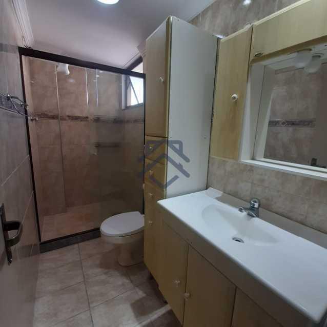 6 - Casa em Condomínio para alugar Avenida Lúcio Costa,Barra da Tijuca, Barra e Adjacências,Rio de Janeiro - R$ 4.700 - MECS4568 - 8