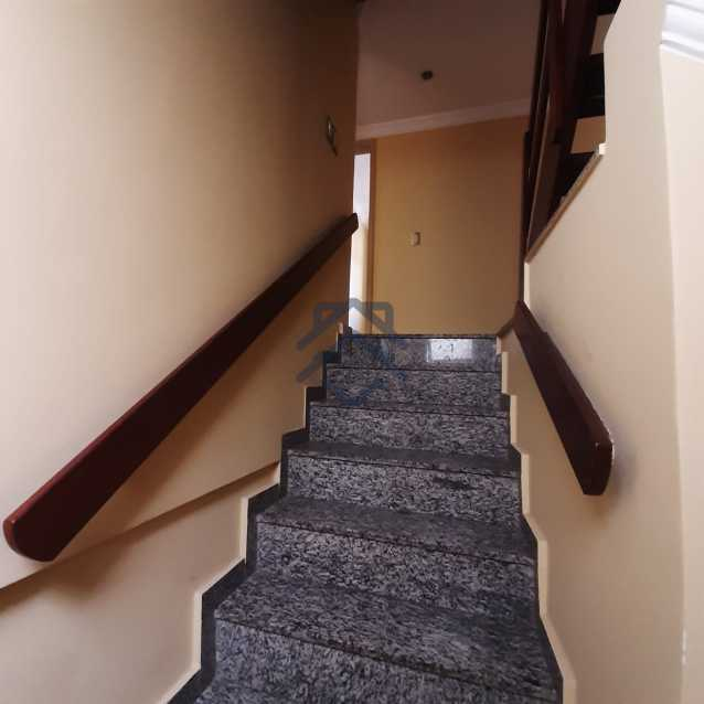 10 - Casa em Condomínio para alugar Avenida Lúcio Costa,Barra da Tijuca, Barra e Adjacências,Rio de Janeiro - R$ 4.700 - MECS4568 - 11