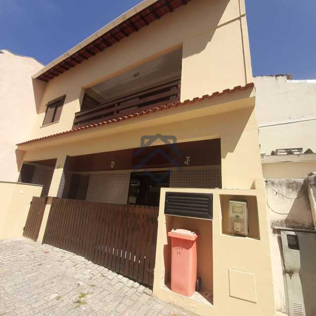 23 - Casa em Condomínio para alugar Avenida Lúcio Costa,Barra da Tijuca, Barra e Adjacências,Rio de Janeiro - R$ 4.700 - MECS4568 - 24