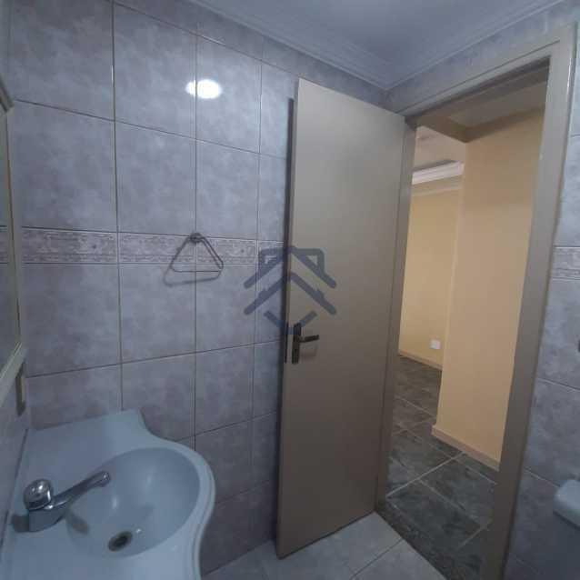 11 - Casa em Condomínio para alugar Avenida Lúcio Costa,Barra da Tijuca, Barra e Adjacências,Rio de Janeiro - R$ 4.700 - MECS4568 - 12