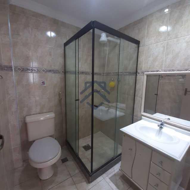 13 - Casa em Condomínio para alugar Avenida Lúcio Costa,Barra da Tijuca, Barra e Adjacências,Rio de Janeiro - R$ 4.700 - MECS4568 - 14