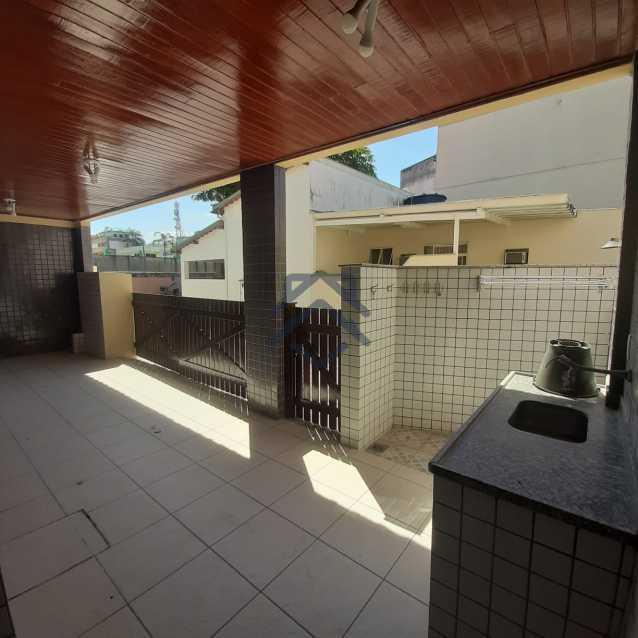 22 - Casa em Condomínio para alugar Avenida Lúcio Costa,Barra da Tijuca, Barra e Adjacências,Rio de Janeiro - R$ 4.700 - MECS4568 - 23